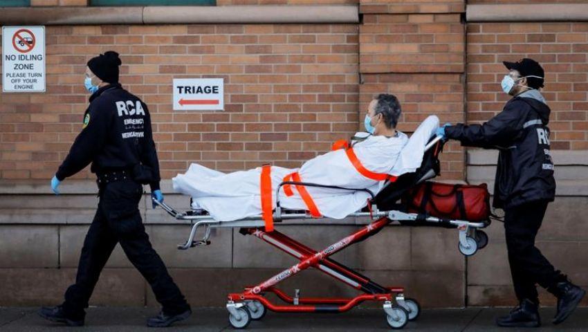 كورونا في فرنسا.. وفيات الفيروس القاتل تقترب من حاجز الـ20 ألفًا