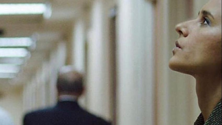 «اختفاء» نيللي كريم على  Netflix