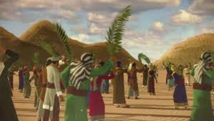 «طلع البدر علينا».. أغانِ تحتفل بالمولد النبوي الشريف
