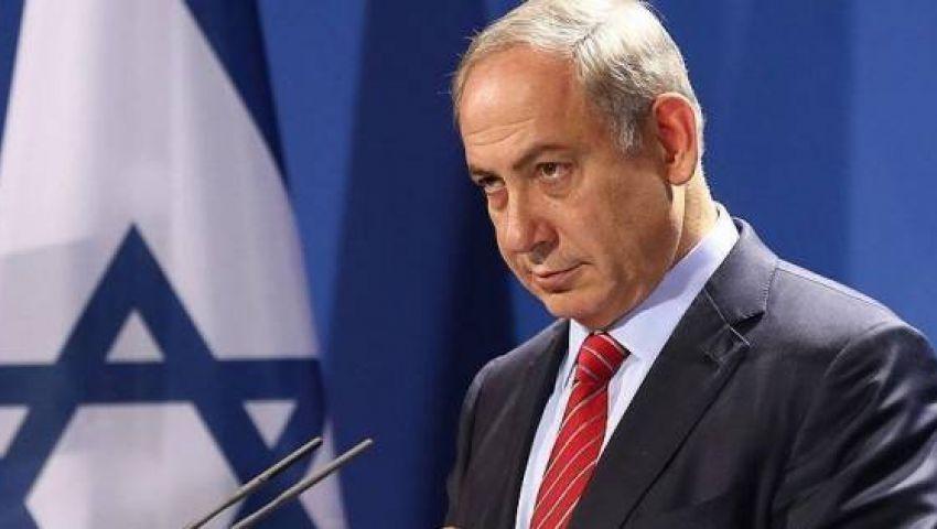 نتنياهو يعزي أسر ضحايا تفجيرات الكنائس المصرية
