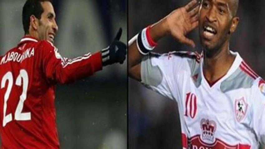 من الماجيكو لـ الأباتشي.. سجال كروي بـ«تويتر» عبر هاشتاج «مين أفضل لاعب مصري؟»