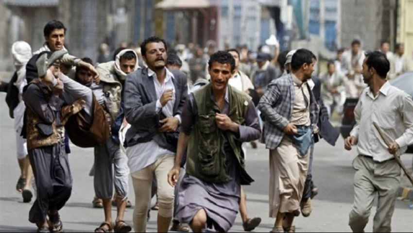 بـ «كمين صعدة».. التحالف يكبد الحوثي خسائر فادحة