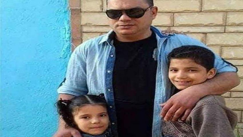 وفاة أب وأبنائه الأربعة في ظروف غامضة ببنها.. واتهام الزوجة بالقتل