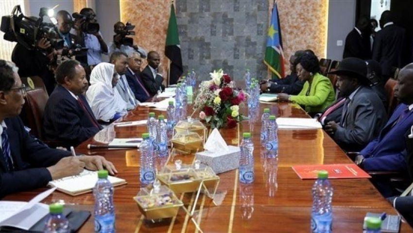 السودان يوافق على وقف إطلاق النار مع المتمردين
