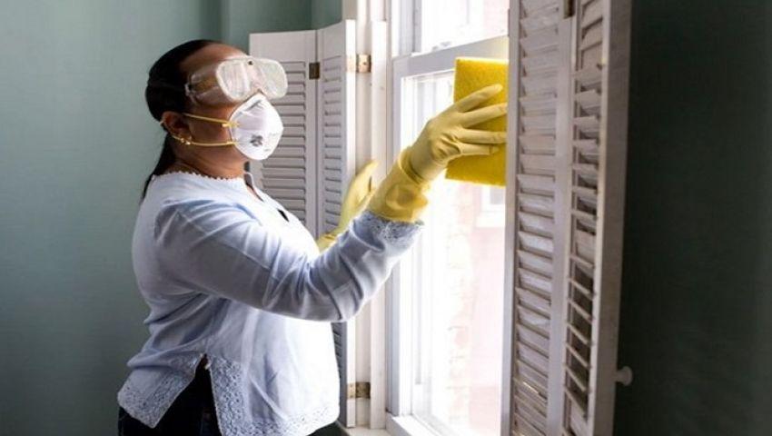 لمواجهة كورونا.. 5 نصائح للتنظيف