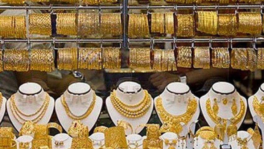 بالفيديو| أسعار الذهب اليوم الأحد 3-2-2019