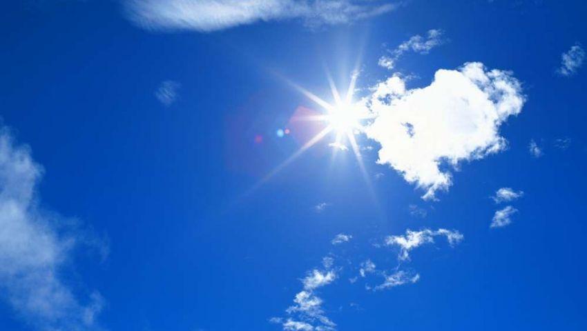 فيديو: الحرارة تواصل الارتفاع.. تعرف على طقس الأحد 7 رمضان