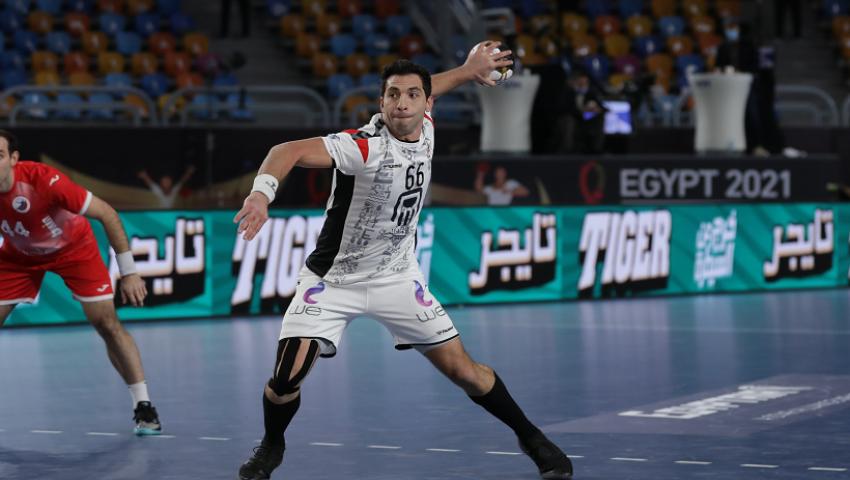 كأس العالم لكرة اليد| مصر تستعيد توازنها.. وفرنسا تحبط انتفاضة الجزائر