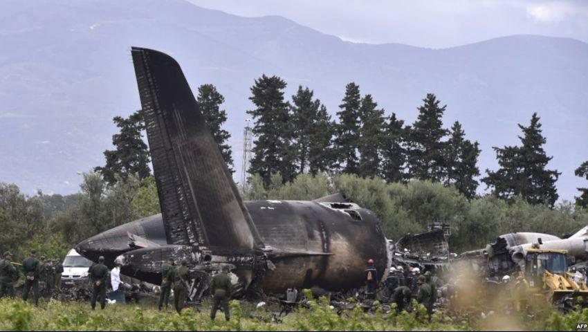 فيديو.. حوادث الطائرات بين الموت المروّع والنجاة الأعجوبية