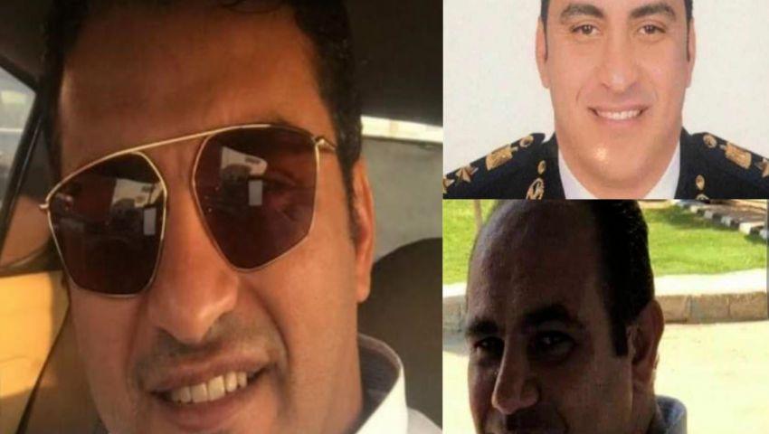 استشهاد 3 من رجال الأمن خلال محاولة مساجين الهروب من «طرة»