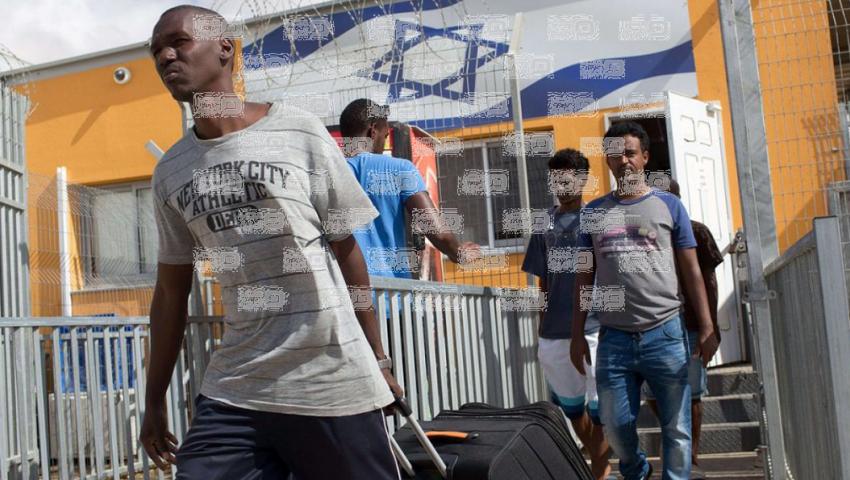 أول مكاسب التطبيع.. «إسرائيل» تتخلص من 6 آلاف مهاجر سوداني