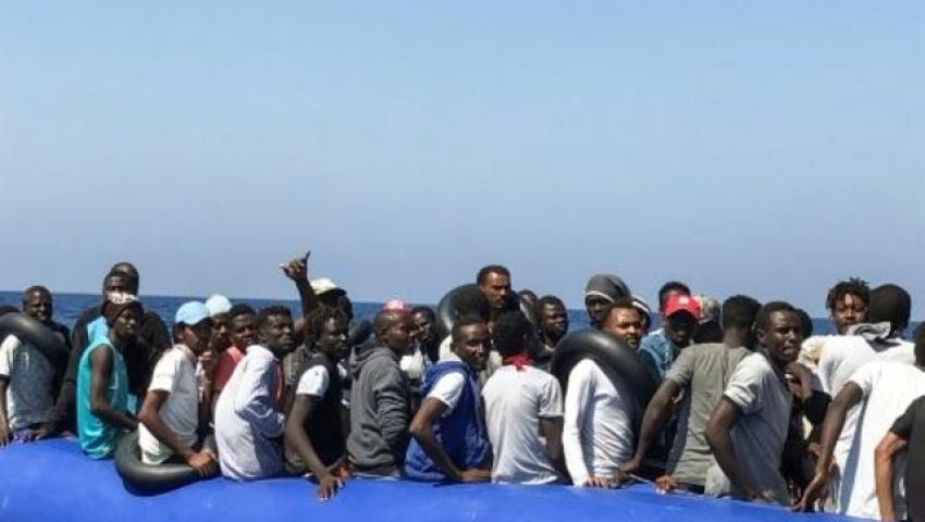 الفرنسية: في إيطاليا.. الائتلاف الحكومي يواجه عقبة قانون الهجرة