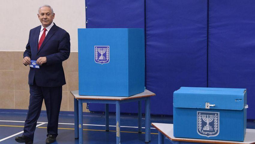 فيديو|في النتائج الأولية لانتخابات الكنيست.. نتنياهو رئيس الحكومة القادم