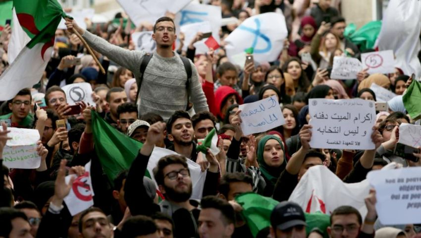 لهذه الأسباب.. نور الدين بدوي يفشل في تشكيل حكومة كفاءات بالجزائر