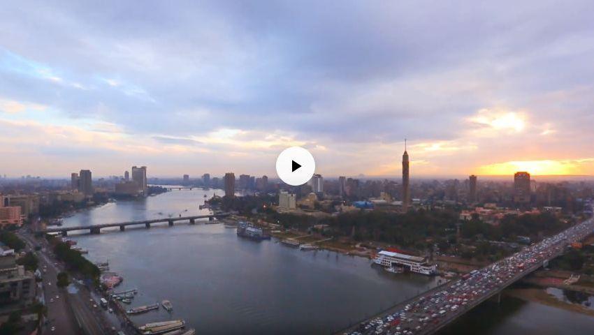 فيديو| تعرف على طقس الأحد 10 نوفمبر 2019