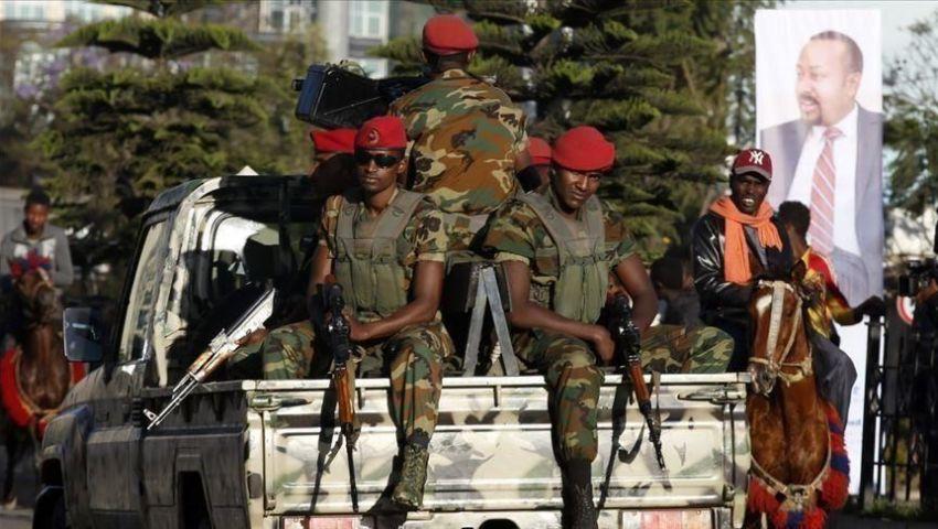 «لن نركع أبدًا».. قادة تيجراي يتحدون آبي أحمد: الجحيم ينتظرك