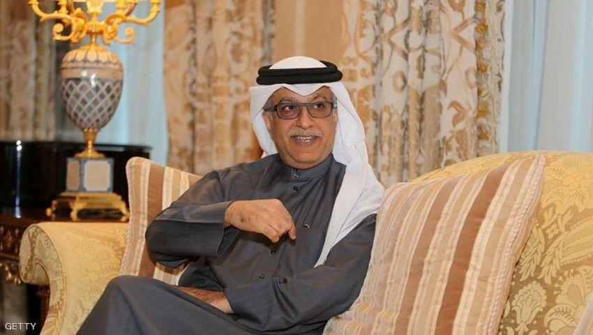 انتخابات الاتحاد الآسيوي.. السعودية تعلن دعمها «سلمان آل خليفة»