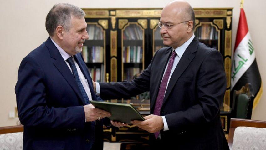 الفرنسية: تعيين علاوي رئيسا للوزراء غير مقنع للشارع العراقي