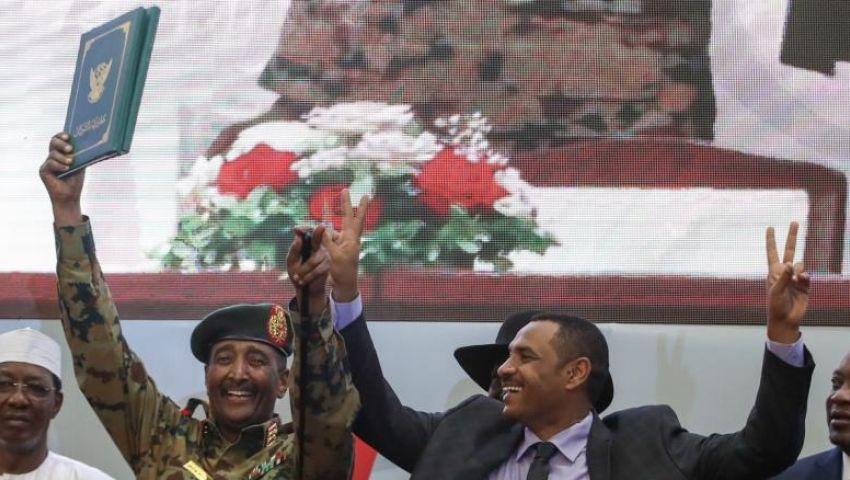 السودان إلى الدولة المدنية| ترقب لحل المجلس العسكري وتشكيل السيادي