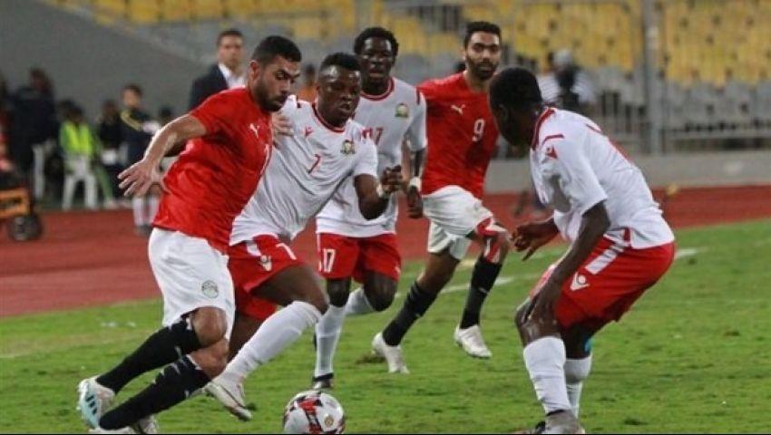 مصر vs جزر القمر.. المواعيد والقنوات الناقلة لمباريات الاثنين