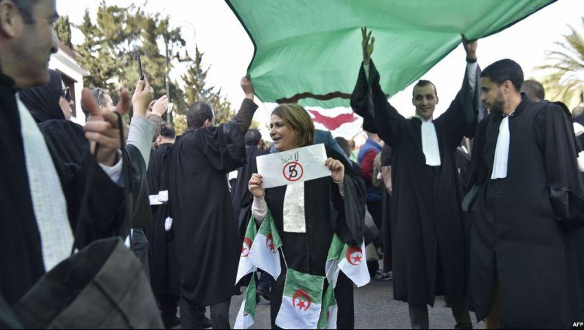 لهذه الأسباب.. نادي قضاة الجزائر يعلن مقاطعة الانتخابات الرئاسية