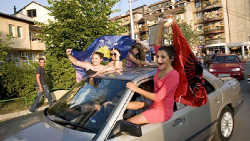 البرلمان الأوربي يدعو للاعتراف باستقلال كوسوفو