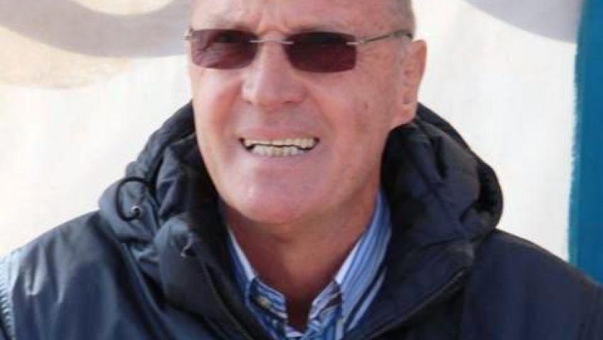 كرول مديراً فنياً لـتونس
