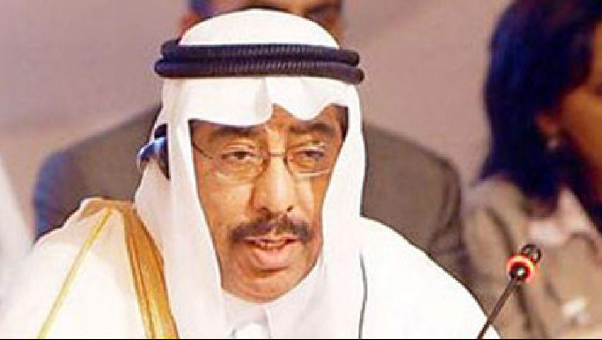 السفير القطري يغادر القاهرة عائدًا للدوحة