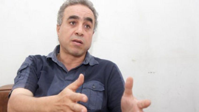 جمال عيد: الحكم على مؤلف أين الله؟! الأكثر قسوة