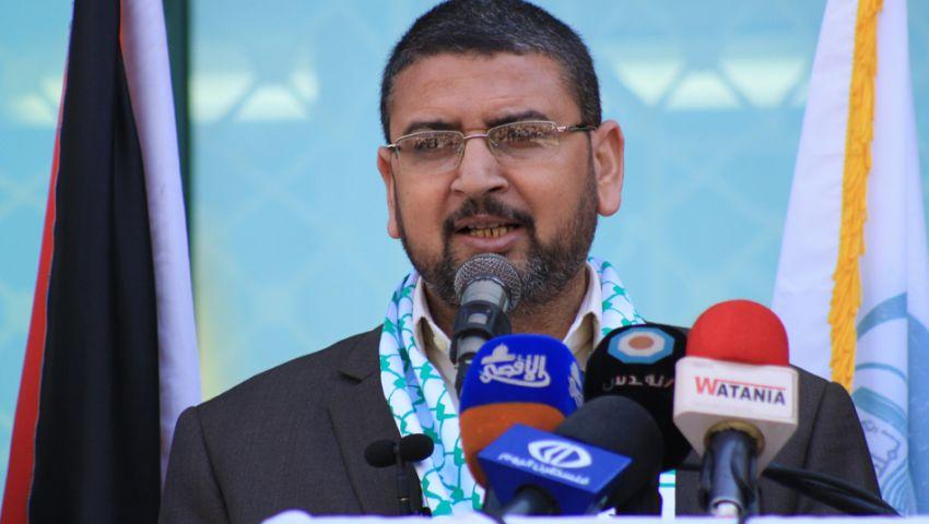حماس تدين تجميد الرئيس الفلسطيني لمخصصات الجبهة الشعبية