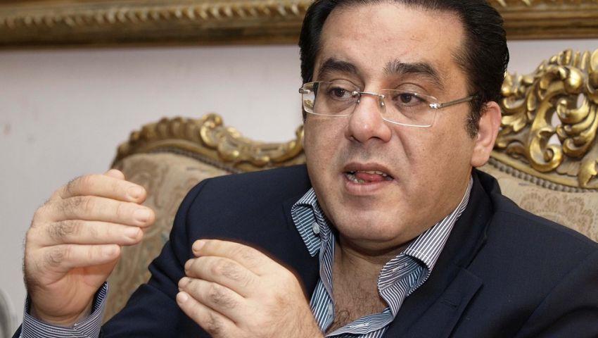 نور: يبدو أن الرئيس لم يعلم بالأحكام العسكرية بالسويس