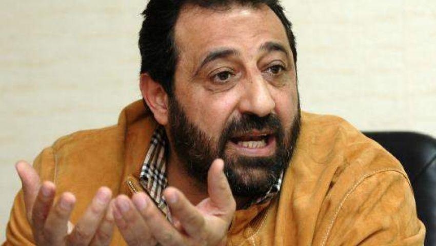 مجدي: انتخابات الأهلي أهم من الكلاسيكو