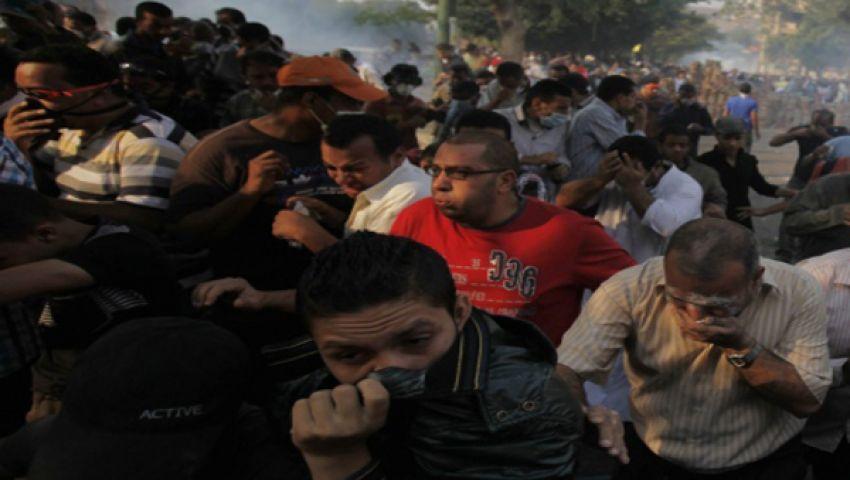 هآرتس: حقوق الإنسان في دستور مصر حبر على ورق