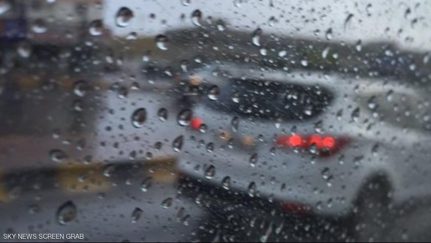 لليوم الخامس.. أمطار الإمارات لا تتوقف