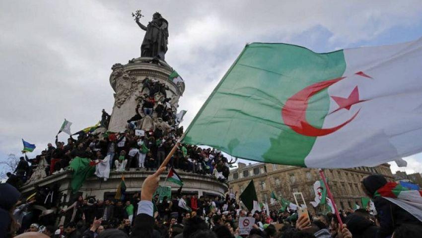 الجزائر.. تجدد مظاهرات طلبة الجامعات رفضًا لرموز نظام بوتفليقة