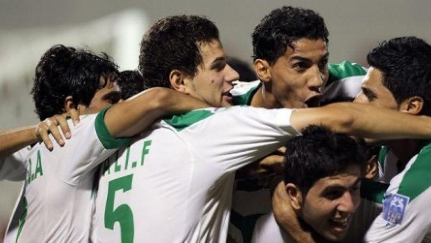 فيديو..العراق تتعادل مع إنجلترا 2/2 بمونديال الشباب