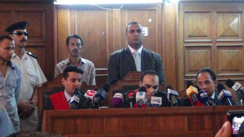 أمير سالم: وثيقة سرية رصدت الهجوم بسيناء خلال الثورة