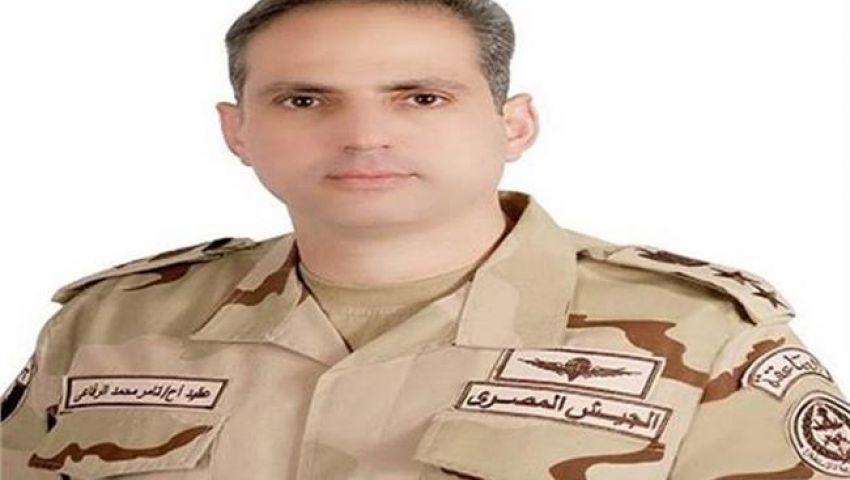 في بيان رسمي.. القوات المسلحة تحذر من صفحات تدعي علاقتها بها
