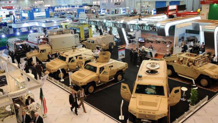 في سباق التسلح الخليجي.. وارداتُ الشرق الأوسط من الأسلحة ترتفع للضعفيْن خلال 5 سنوات