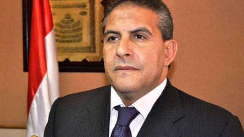 الوفد: لم نتخذ أي موقف حيال إقالة أبو زيد