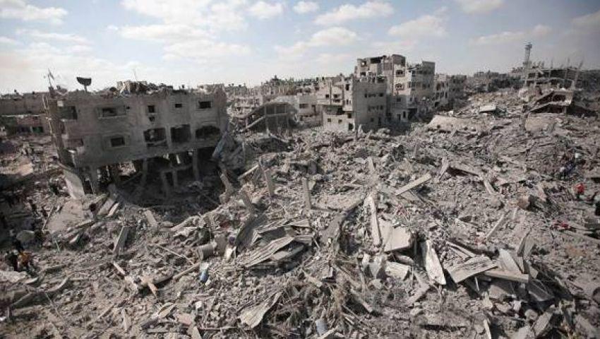 الاتحاد الأوروبي يدعو لمساعدات عاجلة إلى غزة