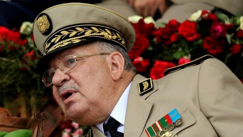 الجزائر.. قائد الأركان يوضّح حقيقة طموح الجيش في «السلطة»