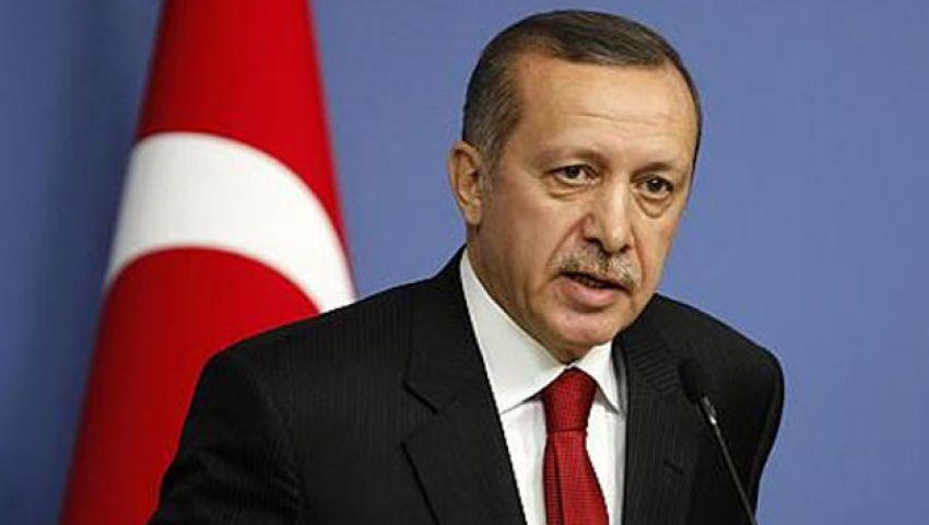 بعد فوزه .. أردوغان يتوعد المعارضة