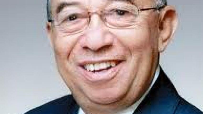 التحالف الديمقراطي يرشح عبد الرازق للجنة الخمسين