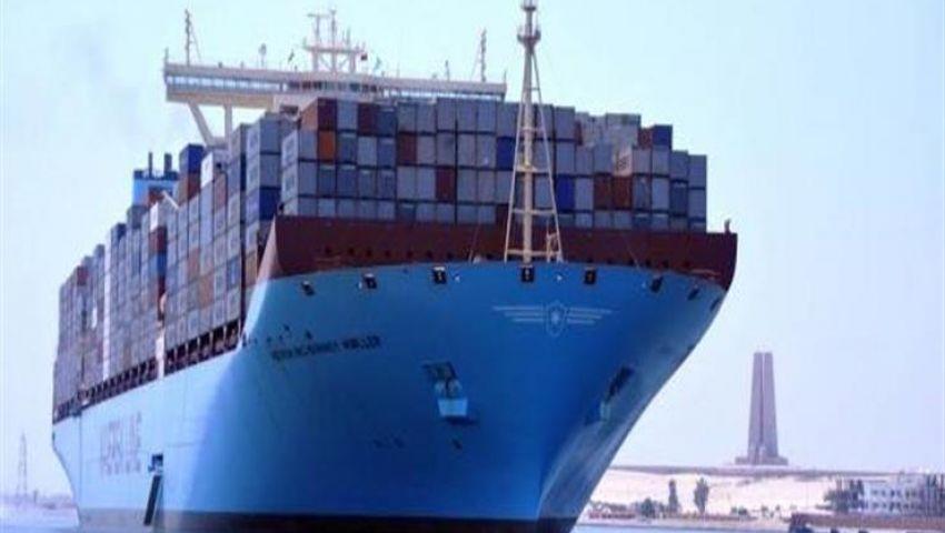 4.1 مليار دولار قيمة الصادرات غير البترولية في يناير وفبراير