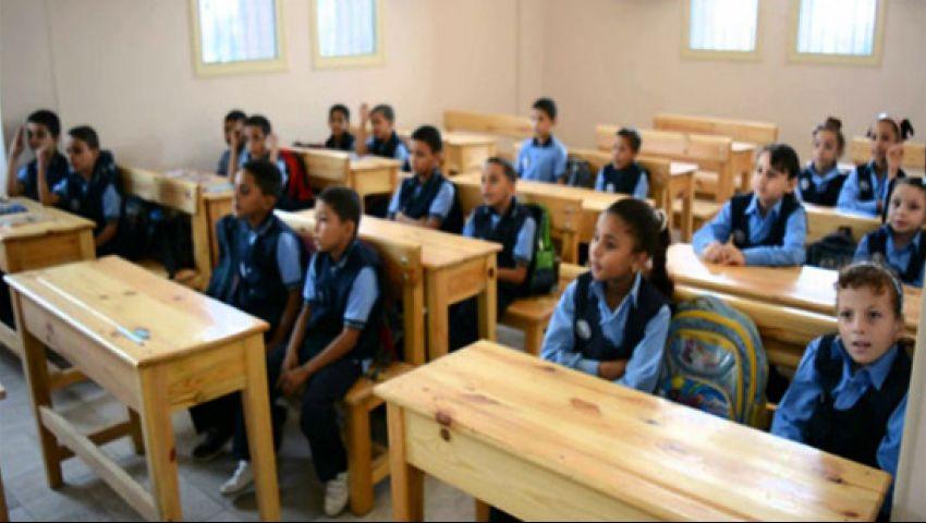«التعليم» عن تأجيل الدراسة بالمدارس: لم يحدث مطلقًا