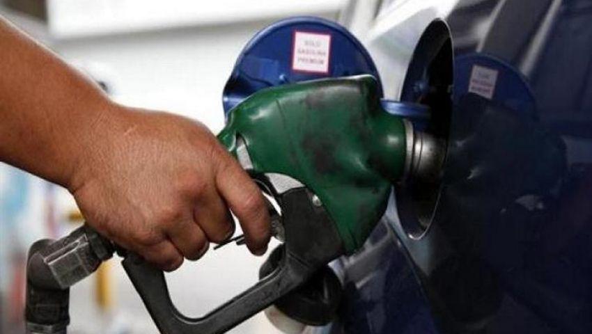 تثبيت سعر بنزين 95 ثلاثة أشهر حتى يونيو المقبل