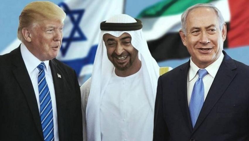 بيان شديد اللهجة.. ناشطون إماراتيون: التطبيع مع «إسرائيل» يخالف الدستور