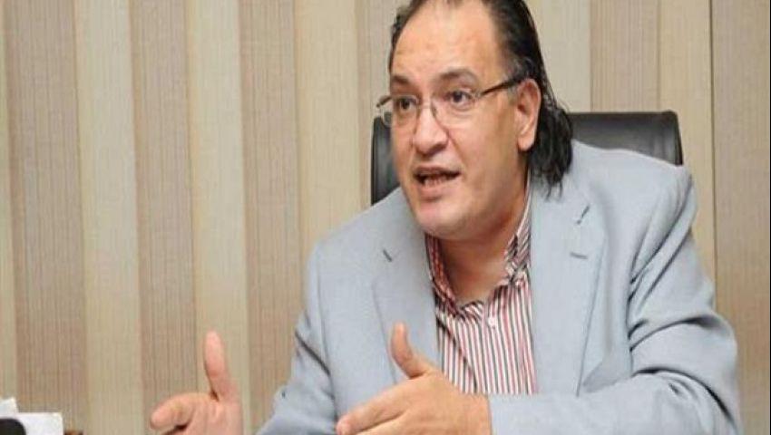 حافظ أبو سعدة: رغم القتل والدم لم نجد من المسيحيين إلا التسامح