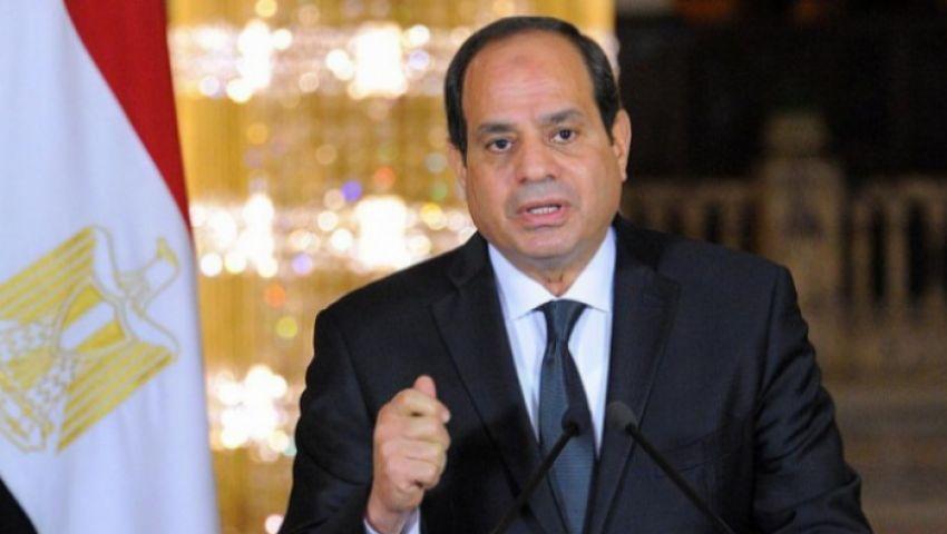 بعد حديث السيسي في المنتدى الإفريقي..هكذا تحارب مصر الفساد